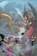 New X-Men Vol 2 4 Textless