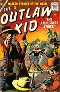 Outlaw Kid Vol 1 18