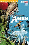 Wolverine and the X-Men Vol 1 2