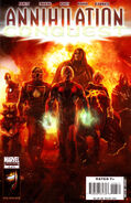 Annihilation Conquest Vol 1 6