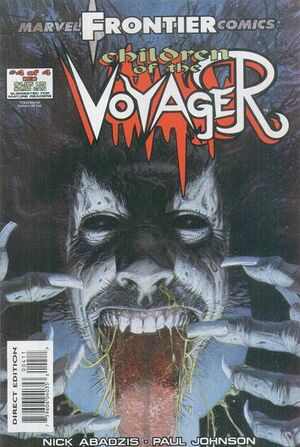 Children of the Voyager Vol 1 4