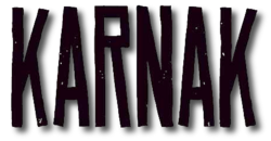Karnak Vol 1 1 (2015) logo