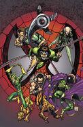 Marvel Adventures Spider-Man Vol 1 3 Textless