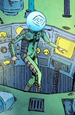 Mysterio (Earth-14512) from Edge of Spider-Verse Vol 1 5 0001