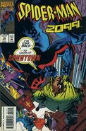 Spider-Man 2099 Vol 1 14