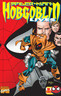 Spider-Man Hobgoblin Lives Vol 1 2