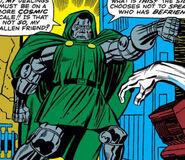 Victor von Doom (Earth-616) from Fantastic Four Vol 1 59 0001