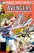 Avengers Annual Vol 1 11