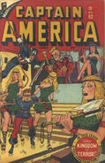 Captain America Comics Vol 1 62