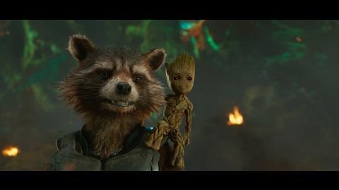 Guardians of the Galaxy Vol. 2 Big Game Spot