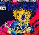 Marvel Comics Presents Vol 1 170