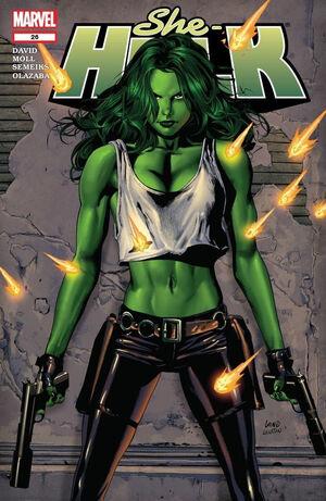 She-Hulk Vol 2 26