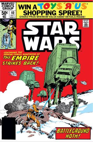 Star Wars Vol 1 40