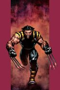 Ultimate X-Men Vol 1 41 Textless