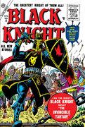 Black Knight Vol 1 5