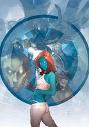 X-Men Unlimited Vol 1 40 Textless