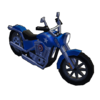 Captain America's Motorcycle from Marvel Avengers Academy 001