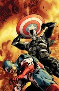 Captain America Vol 6 13 Textless