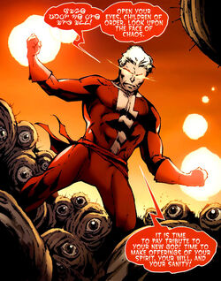 Chthon (Earth-616) from Mighty Avengers Vol 1 23 001