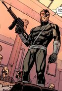 Daken from Daken Dark Wolverine Vol 1 11