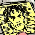 Lennertz (Earth-928) X-Men 2099 Vol 1 10