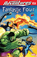 Marvel Adventures Fantastic Four Vol 1 47