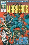 Warheads Vol 1 2