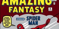Amazing Spider-Man Omnibus Vol 1 1