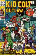 Kid Colt Outlaw Vol 1 148