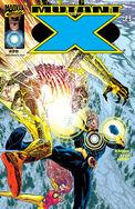 Mutant X Vol 1 29
