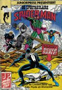 Spectaculaire Spiderman 85