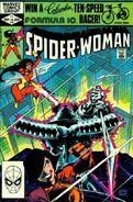 Spider-Woman Vol 1 42