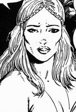Valeria (Hyborian Age) (Earth-616) from Savage Sword of Conan Vol 1 212 0001