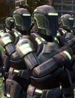 Enclave (Earth-199999) from The Incredible Hulk (2008 video game) 0001