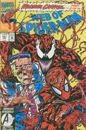 Web of Spider-Man Vol 1 101