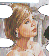 Alicia Masters (Earth-616) from Marvels Vol 1 2 0001