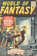 World of Fantasy Vol 1 12