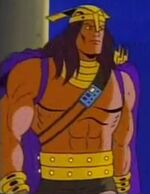 Arkon (Earth-92131) from X-Men The Animated Series Season 5 3 0001
