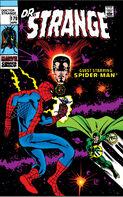 Doctor Strange Vol 1 179