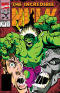 Incredible Hulk Vol 1 372