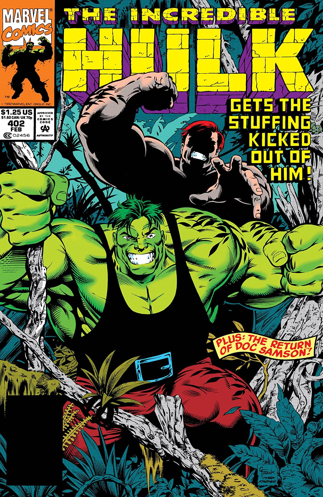 Image result for hulk 402