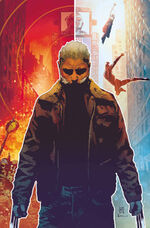 Old Man Logan Vol 2 1 Textless