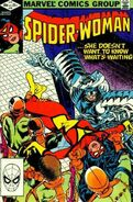 Spider-Woman Vol 1 43