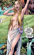 Venus (Siren) (Earth-616) from Agents of Atlas Vol 1 2 0001