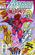 Hyperkind Unleashed Vol 1 1