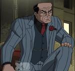 Joseph Lorenzini (Earth-TRN455) from Ultimate Spider-Man Season 4 Episode 18