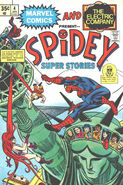 Spidey Super Stories Vol 1 4