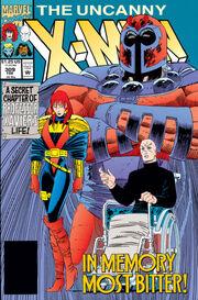 Uncanny X-Men Vol 1 309