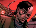 Amadeus Cho (Earth-8410) from Marvel Zombies 5 Vol 1 4