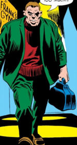 Mangler (Earth-616) from Daredevil Vol 1 22 001